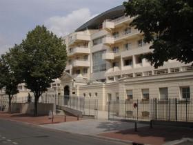 UFA La Salle Saint Nicolas (Issy les Moulineaux)