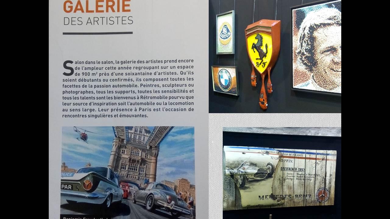Visite Du Salon R 233 Tromobile 2017 Aforpa