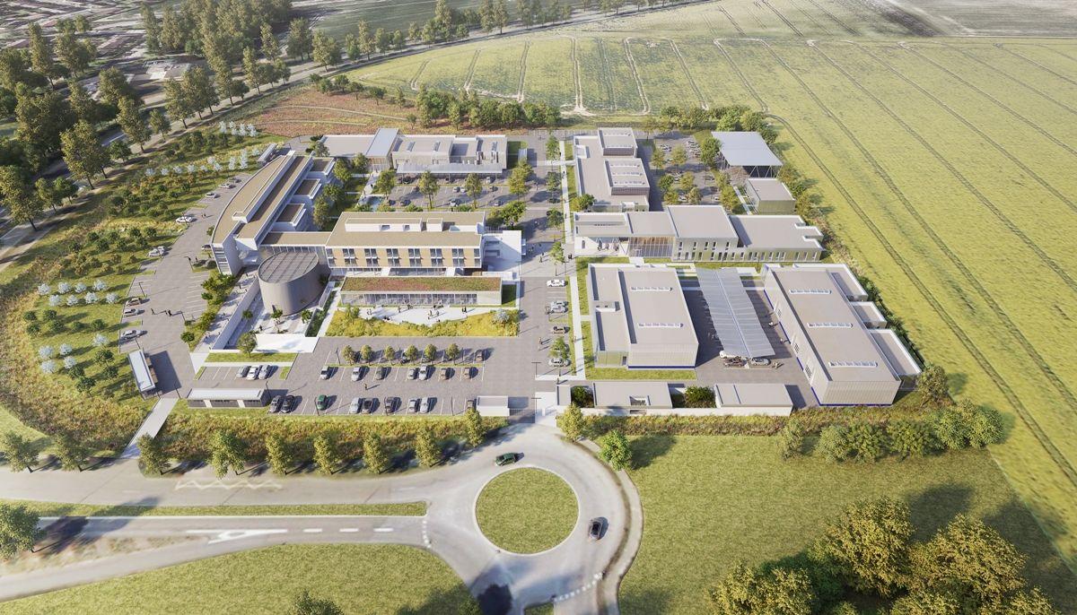 Centre-de-Guyancourt