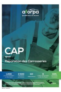 CAP Réparation des Carrosseries